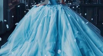 لباس عروس رنگی 2021