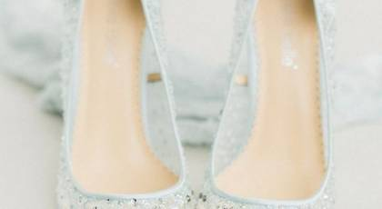 مدل کفش عروس جدید 2021 ویژه عروس خانم های حساس و باکلاس