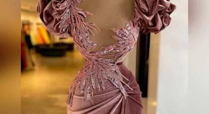 مدل لباس مجلسی زنانه 2021 | لباس مجلسی 1400 | مدل لباس مجلسی کوتاه 2021