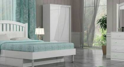 سرویس خواب عروس کلاسیک 2021 - 1400   سرویس خواب کلاسیک جدید