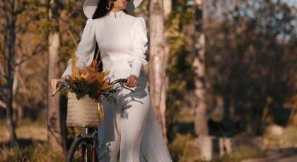 عکس لباس اورال عقد 2021 | مدل لباس اورآل مجلسی