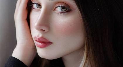 مدل آرایش لایت 2022 | مدل آرایش لایت دخترانه | آرایش لایت عروس