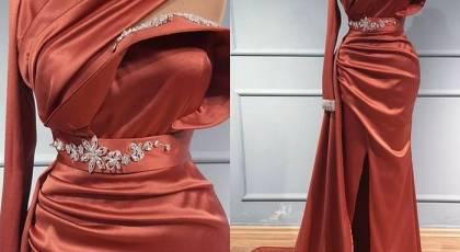 مدل لباس مجلسی شیک 2022 | جدیدترین مدلهای لباس مجلسی ۱۴۰۰