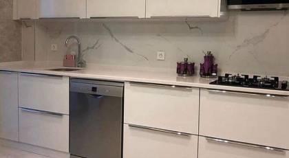 مدل کابینت خانه عروس 2022   جدیدترین مدل های کابینت آشپزخانه عروس