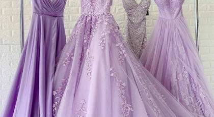 مدل لباس مجلسی بلند 2022 | لباس مجلسی بلند بسیار جذاب رنگ روشن باکلاس