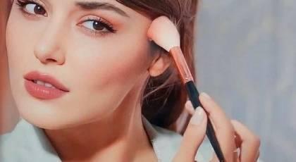 آرایش لایت دخترانه 2022 | عکس از آرایش لایت دخترانه اروپایی