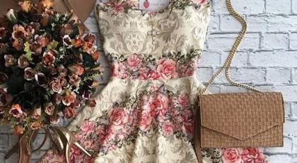 22 مدل لباس مجلسی کوتاه با طرح های خاص و زیبا