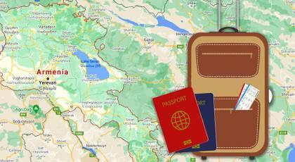 بهترین سفر خارجی با تور ارمنستان