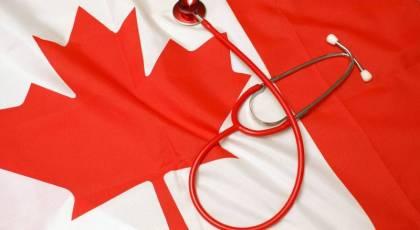 بازار کار رشته پزشکی کانادا