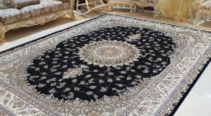 انتخاب فرش عروس در دکوراسیون