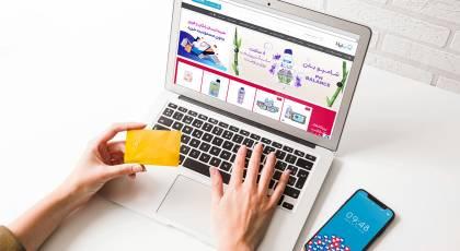 خرید سریع و به صرفه لوازم آرایشی و بهداشتی از سایت لوکس ایرانا