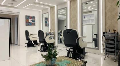 بهترین آرایشگاه مردانه تهرانپارس
