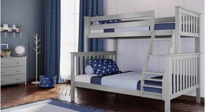 مزایا و معایب تختخواب دو طبقه کودکان چیست؟