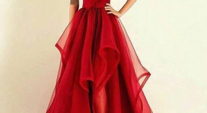 شیک ترین لباس های مجلسی بلند 2019 برای خانم های خوش پوش