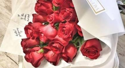 70 مدل دسته گل خواستگاری 2020 لاکچری | جدیدترین دسته گل های خاستگاری