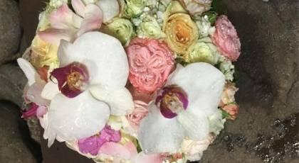 مدل های دسته گل عروس بسیار زیبا و جدید ایرانی 96