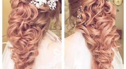 20 مدل مو عروس ایرانی از آرایشگرهای محبوب ایران