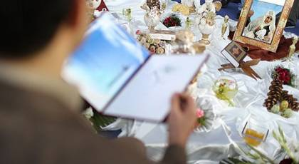 آشنایی با آداب و رسوم جشن عقد ایرانی