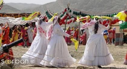 شادترین عروسی ها در ایران + تصاویر