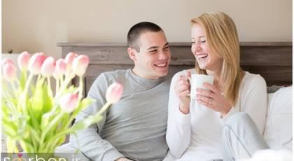 چگونه ازدواج موفق داشته باشیم