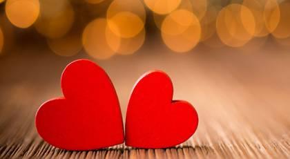 آزمون عشق برای زوج های 19 تا 99 ساله!