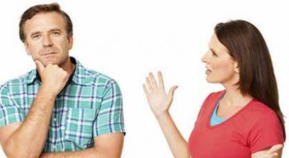 ویژگی های اخلاقی همسرتان را تغییر دهید
